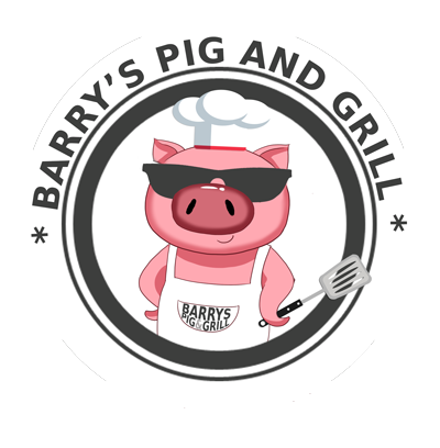 Barry's Pig and Grill